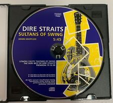 DIRE STRAITS knopfler CD single SULTANS OF SWING Very hard to find!!!