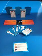 TRIVIAL PURSUIT Lot DE 50 Cartes Jeu Edition KIDS 300 Questions Recharge FR..