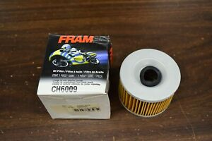 FRAM NOS OIL FILTER FOR HONDA CB550 CBX CB750 CB400 CB350 CB500 GL1000