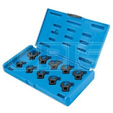 Laser Spanner Set - Crowsfoot - 3/8in. Drive - 10 Piece (4757A)