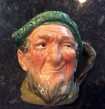 Royal Doulton Toby Mug Pitcher AULD MAC