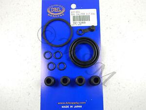 Kawasaki New K&L Front Brake Caliper Rebuild Kit 0106-021