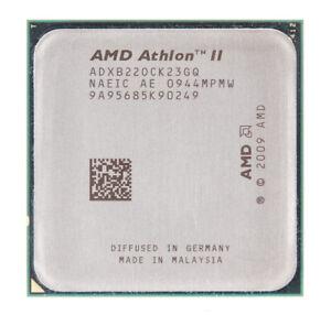 AMD ATHLON II X2 B22 s.AM2+ AM3 2.8GHZ ADXB22OCK23GQ