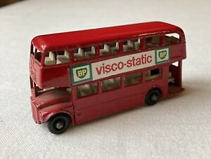 Matchbox Lesney No.5 Rodmaster Bus