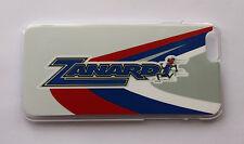 Zanardi style plastic case to fit iPhone 5 - KARTING