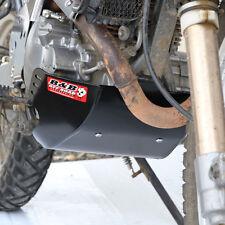 B&B OFFROAD Suzuki DR 650 DR650 Alloy Bash Plate Bashplate Guard Protector BLACK