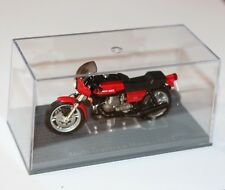 IXO - MOTO GUZZI LE MANS (1978) - Motorcycle Model Scale 1:24