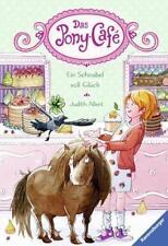 Das Pony-Café, Band 3: Ein Schnabel voll Glück von Judith Allert (2018, Gebundene Ausgabe)