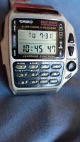 Reloj Calculadora, M/D, Casio 1174 CMD-40