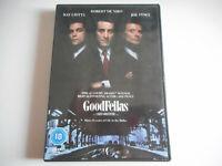 DVD - GOODFELLAS - ROBERT DE NIRO / RAY LIOTTA