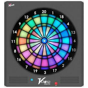 ORDER NOW FOR CHRISTMAS DELIVERY VDarts H3L Electronic Dart Board