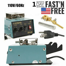 CXG-373 Welding Soldering Machine Automatic Tin Supply Feed System Lead-free USA