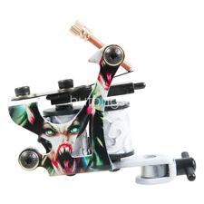 Tattoo supply Machine Gun Wrap Coils Liner and Shader WQ5001