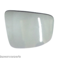 For NISSAN ELGRAND E51 02-04 RIGHT DRIVER SIDE WING REAR VIEW MIRROR GLASS