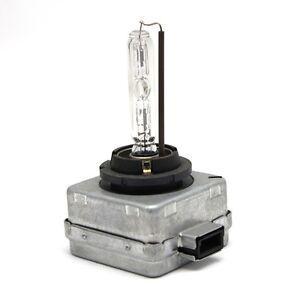 1x Used Osram Xenarc 66042 D1S 35W Xenon HID Headlight Headlamp Light Bulb OEM