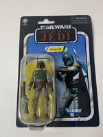"IN HAND! 2021 Star Wars Vintage Collection Boba Fett"" (VC186) Return of the Jedi"