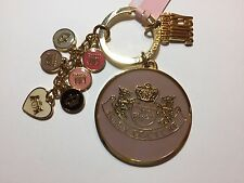 NWT Juicy Couture Keychain