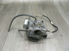 99 1999 Honda TRX 450 TRX450 ES Four Wheeler ATV Engine Carb Carburetor