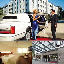 VIP Shopping Kurzurlaub CentrO Oberhausen ★★★★+ Hotel Kurzreise Wochenendtrip