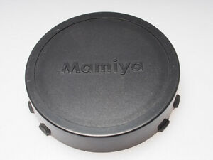 Mamiya Rear Lens Cap for RZ67/RB67/RB67 Pro SD Lenses