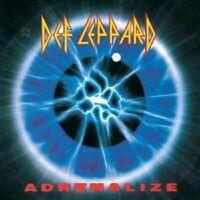 "DEF LEPPARD ""ADRENALIZE"" CD NEUWARE"