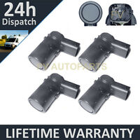 4X FOR FORD FOCUS GALAXY MONDEO KUGA CMAX C-MAX PDC PARKING REVERSE SENSOR