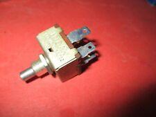 MUSTANG-COUGAR-CAPRI-FORD-MERCURY-1972-91 HVAC Blower Control Switch HS211