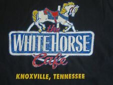 Vintage The White Horse Cafe, Knoxville, Tennessee T Shirt Xxl