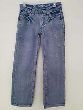 Xtreme Couture Mens Denim Jean Pants Size W28 L30 Blue Acid Wash 100% Cotton