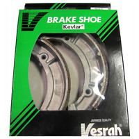 Standard Brake Shoes For 2001 E-TON YXL 150 ATV Vesrah VB-159S