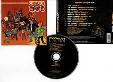 """CAMERA CAFE """"L'Album"""" (CD) 2004"""