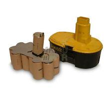 Batteria per Dewalt 9503 18V/ 3000mAh/ Ni-Mh / Panasonic / 2JG /