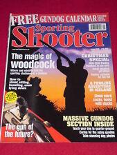 SPORTING SHOOTER - MAGIC OF WOODCOCK - Jan 2006 # 27