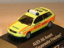 Rietze Audi A6 Avant C5 FW FRECHEN NEF, lim. Sondermod - PC - 1/87