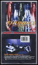 "THUNDER ""Their Finest Hour"" (CD) Best Of 1995 NEUF/NEW"
