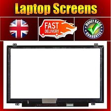 "FOR NEW MATTE Lenovo P/N 5D10G94548 14.0"" 1366 x 768 LED LAPTOP SCREEN 30 PINS"