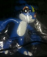 BANDAI DIGIMON ACTION FIGURE VEEMON BENDABLE POSEABLE CHARACTER NEW