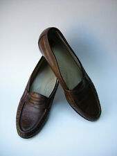 SAS Shoes Tripad Comfort Loafers Brown Womens USA Size 9 M