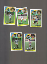 93-94 Lote Valladolid con baja Manolo ediciones este