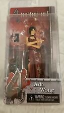 Resident Evil 4 Ada Wong Action Figure Series 1 Neca Brand New