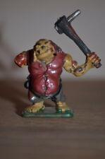 Heroquest hero quest figure ogre Against the ogre horde MB Games Workshop (079)