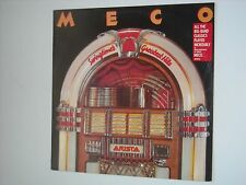 MECO Swingtime's Greatest Hits LP 1982 EX+ Cond