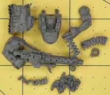 Warhammer 40K Space Orks Boyz Big Shoota