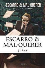 Poesia Em Futebolês: Escarro and Mal-Querer : Poesia Em Futebolês 2012/2014...