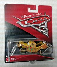 CARS 3 - TACO -  Mattel Disney Pixar