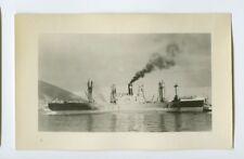 MS Tjipondok Photo Postcard - KJCPL Royal Interocean Lines 1876