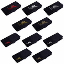 Fundas de color principal negro para teléfonos móviles y PDAs LG