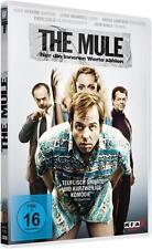 The Mule - Nur die inneren Werte zählen Angus Sampson DVD - Neu!