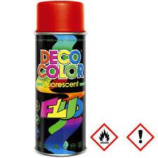 1 Stück 400ml Neonrot Rot Neon Lackspray Sprühlack Lack Dose / 14331