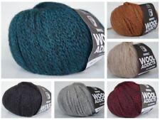Lang Yarns Respect wool addict